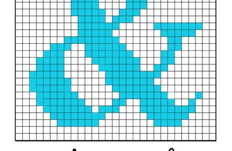 Stitch an Ampersand Cross Stitch Pattern