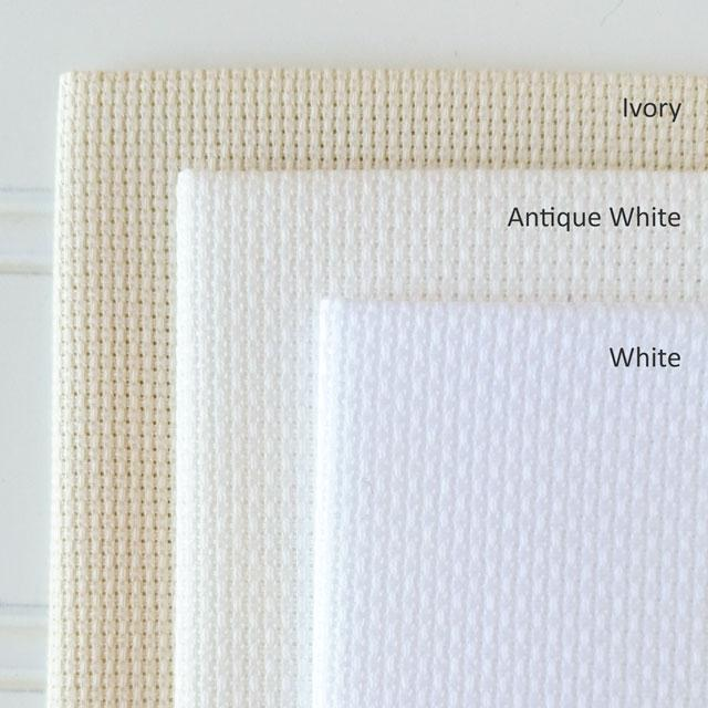 How to Choose the Perfect Color Fabric for Your Cross Stitch Project
