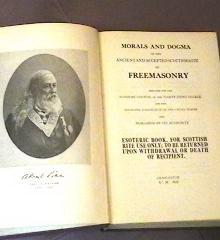 masonería y dogma