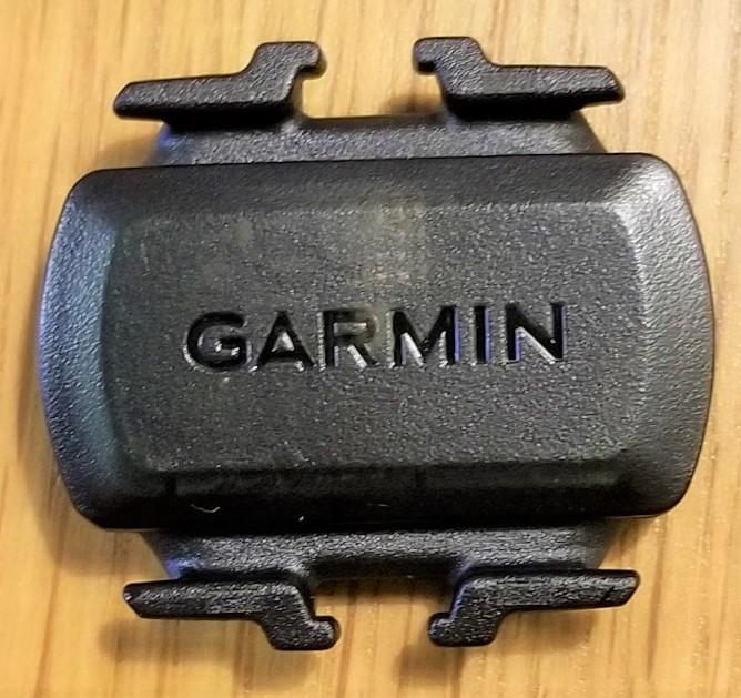 GARMIN ケイデンスセンサー