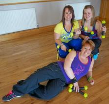 Crossbodyleads Zumba Bokwa Team