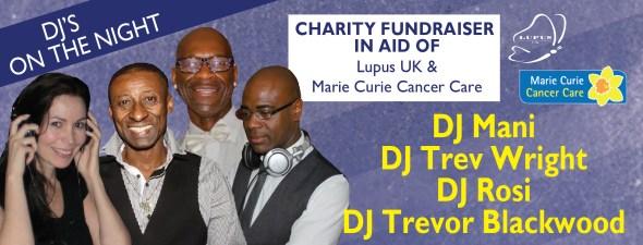 dj banner charity 2013
