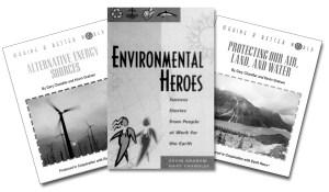 PR firm conservation