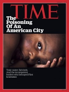 water crisis Flint