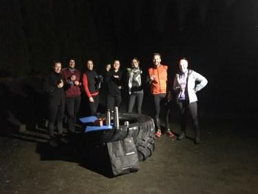 BootCamp Outdoor CrossBox Hadsten