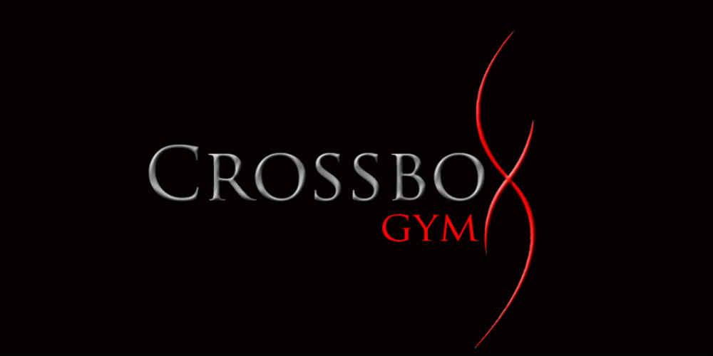 Logo Crossbox