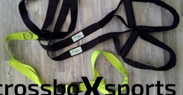 sling trainer eaglefit professional