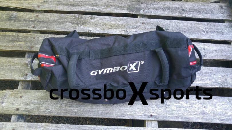 Sandbag Gymbox