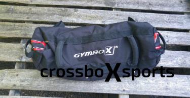 Gymbox Sandbag - lass das Training beginnen