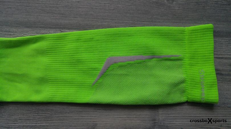 Strammer Max Socks Sports Line - reflektierende Applikation