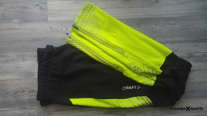 Craftsportswear - Winterlaufhose