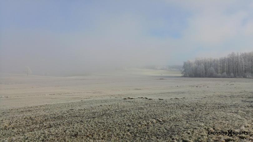 run for fun – Nebelschwaden