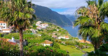 Madeira – Ponta Delgada