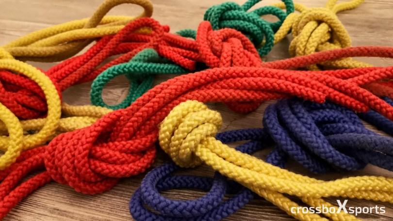 Seilspringen – Seile