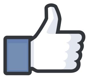 フェイスブックのいいねアイコン