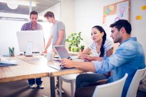 Crosscultural business communication