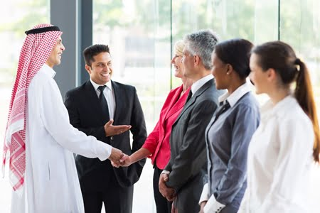 international negotiation skills coaching Saudi Arabia