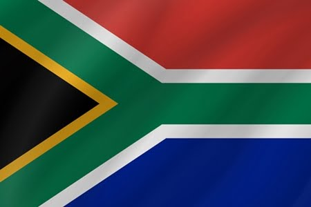 South Africa Business