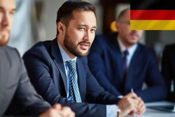 Negotiating in Germany