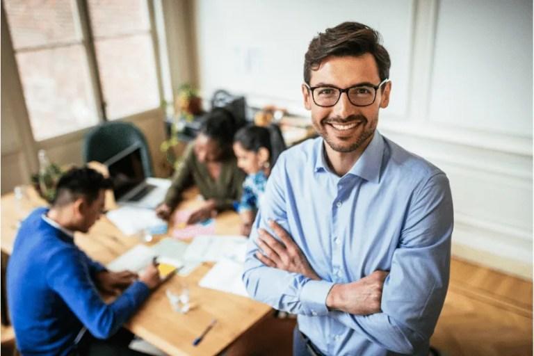 global leadership coaching