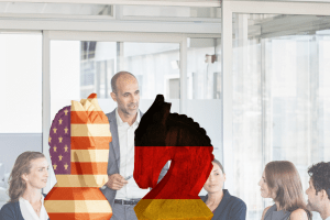 Doing business with Germany