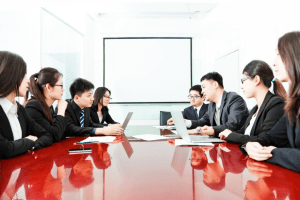 Negotiations In Southeast Asia