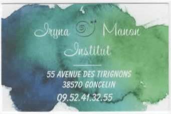 Iryna Et Manon
