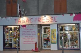 Tabac Presse