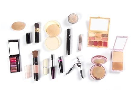 Crossdressing Goals: Makeup Practice