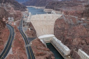 Hoover Dam crossdressing plans