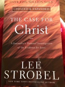 Book Cover: The Case for Christ