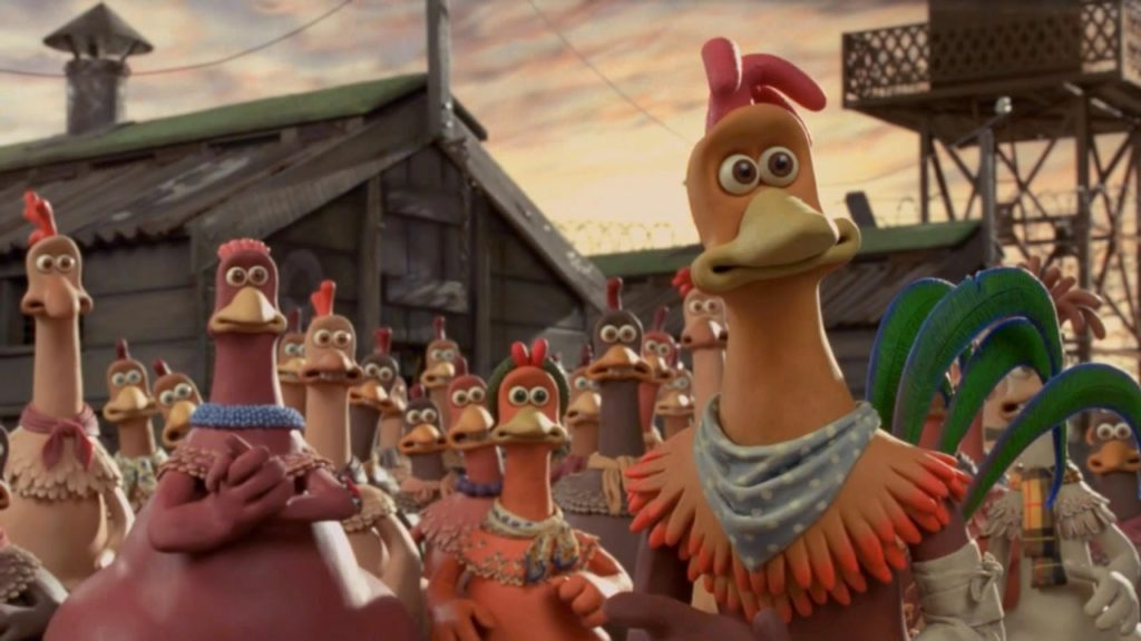 Chicken-Run-2000