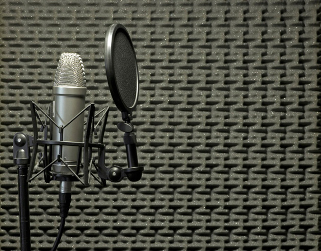 microphone-acoustic-booth