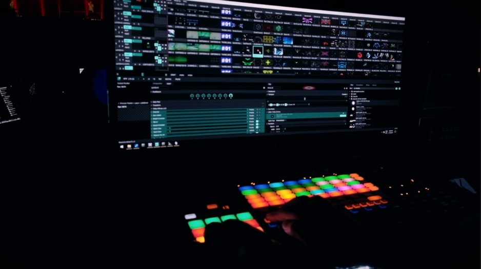 Midi Controller For Resolume : resolume arena 6 is it worth the upgrade crossfadr dj production dance music news ~ Vivirlamusica.com Haus und Dekorationen
