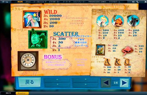 オンラインカジノ解析3