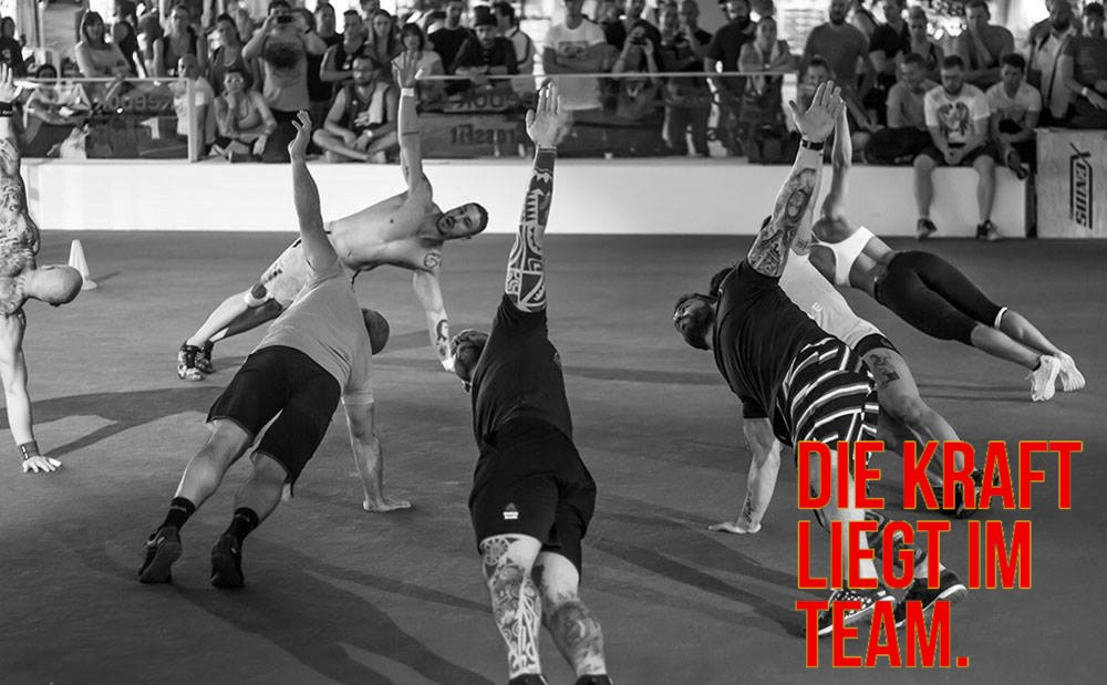 CrossFit T.S.S.