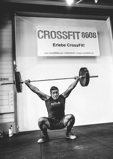 Oly Lifting Workshop ( Members only )
