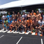 Scott Jenkins talks CrossFit Games 2016