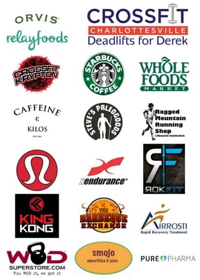 D4D Flyer Sponsors