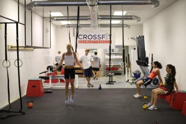 July 25 2009 CrossFit 001