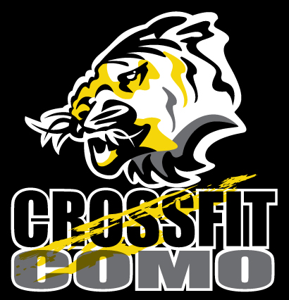 CrossFit COMO Box Logo