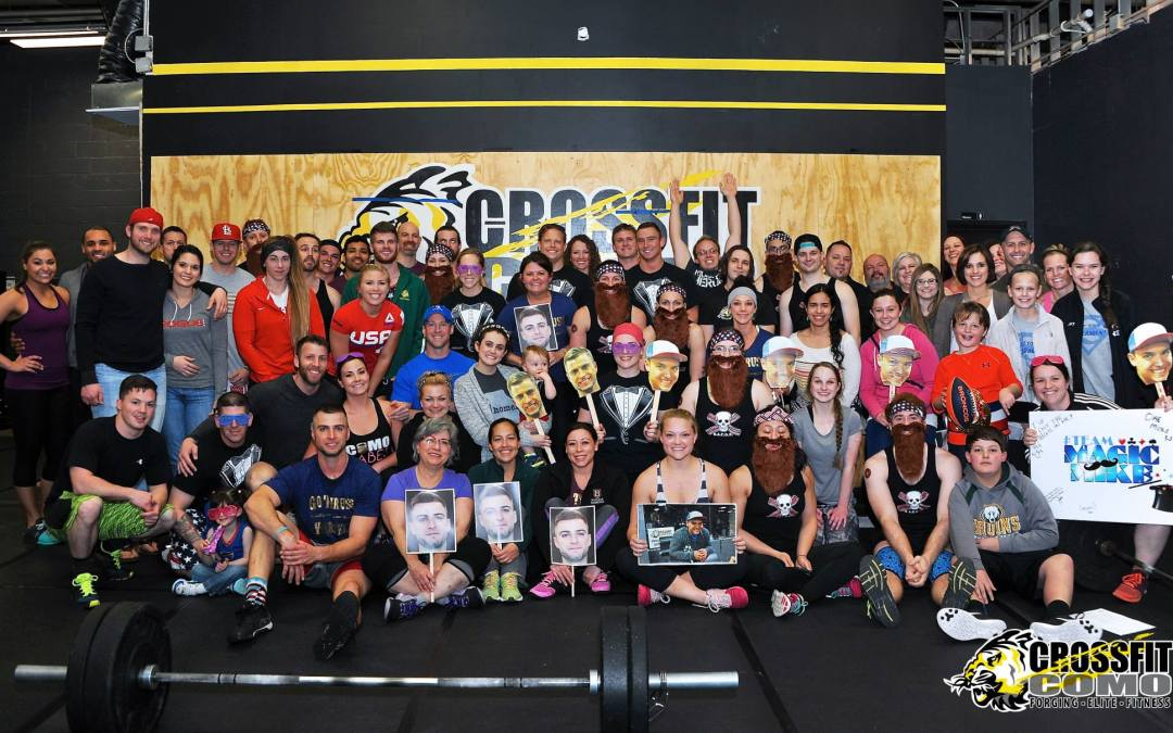 How joining a CrossFit gym saved me from my depression