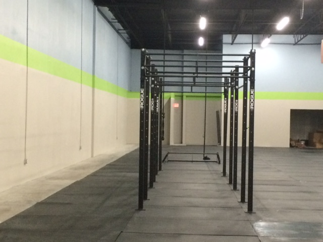 Friday's WOD: A Test of Functional Fitness