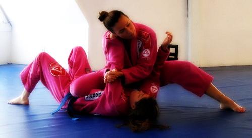Ju Jitsu image