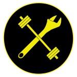 CFK - logo