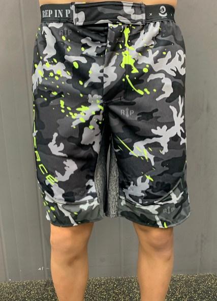€50 shorts