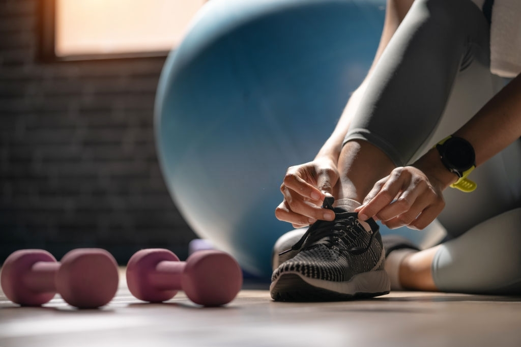 Keys To Set Perfect Goals On Fitness And Diet