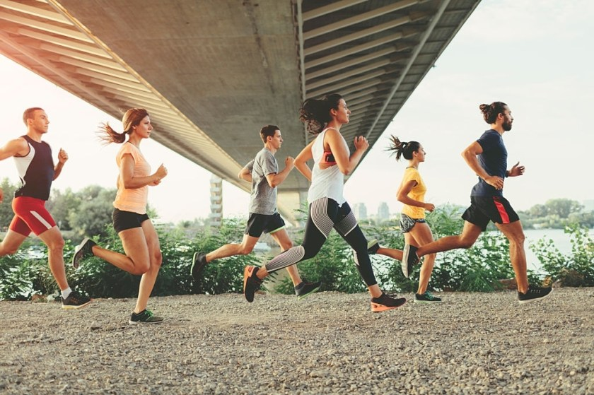 Why Should I Join A Running Club