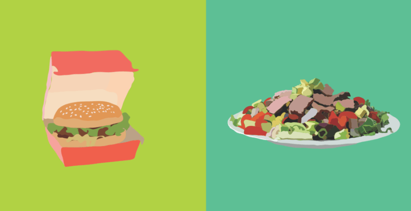 An Introduction To The Psychology Behind Dieting