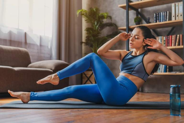 Five Common Fitness Myths That May Mislead You